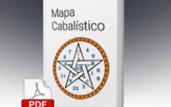 Mapa Numerologico Cabalistico Pessoal