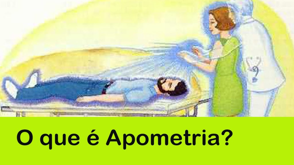 Curso de Apometria Online