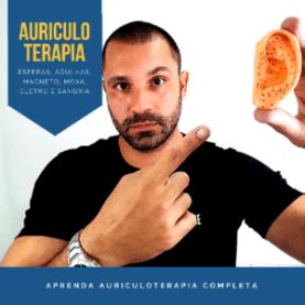 Quais os Benefícios da Auriculoterapia