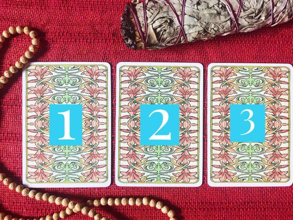 tarot lenormand significado de cartas
