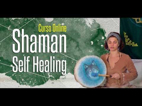 Curso de Xamanismo Online – Técnicas Poderosas