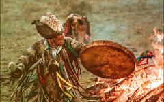 O Que é Xamanismo