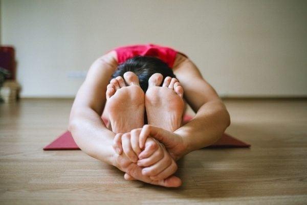 Benefícios do Yoga Para Saúde