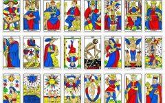 Cartas do Tarot de Marselha – Um Resumo
