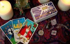 Como Funciona o Jogo de Tarot