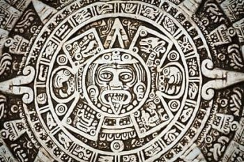 Astrologia e Sinais Maias