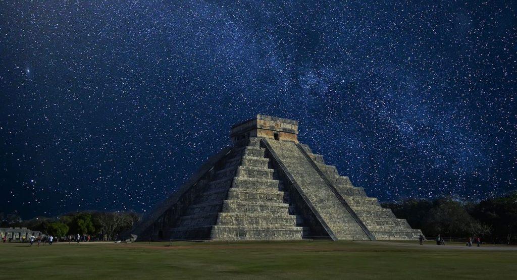 descubra como o que é astrologia maia